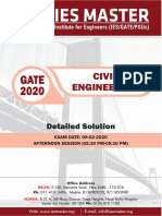 gate2020Civil--Engineering-Afternoon-Session