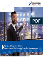 Technology_Transfer_Management_ITTM