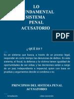 Lo fundamental del Sistema Penal Acusatorio-4