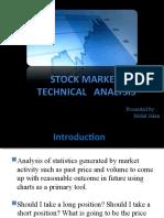 technicalanalysisofstockmarket-090322163703-phpapp02