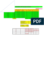 Calculation of PF ESI Damages & Intrest