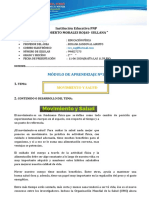 2° GRADO DE SECUNDARIA