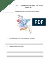 BD Studies paper-II.docx