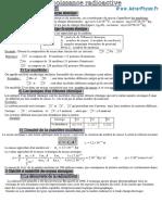 Cours 2 .  Décroissance radioactive (Www.AdrarPhysic.Fr).pdf