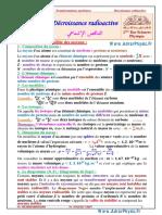 Cours 1 .  Décroissance radioactive (Www.AdrarPhysic.Fr).pdf