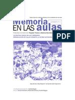 La política social de las topadoras. Erradicación de villas durante la última dictadura militar
