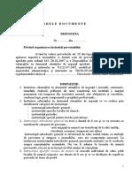 Modele de acte de autoritate 2008.doc