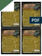 M10C Achilles Datasheet