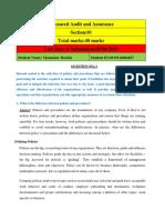 Audit-and-AssuranceFinal-Assignment