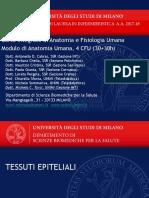 CLI_17-18_Turci_Epiteli Gh -Tegumentario