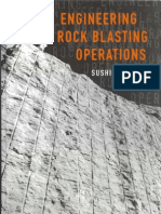 Engineering Rock Blasting Operations