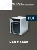 Muse NAS-RAID_User Manual