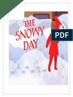 The Snowy Day-converti