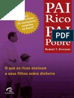 314827379 Pai Rico e Pai Pobre