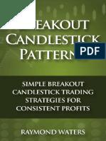 breakout candlestick patterns