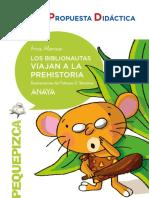 Didáctica viaje a la Prehistoria.pdf