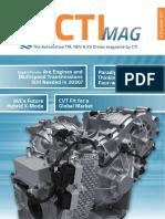 CTImag 9 Punch Powertrain