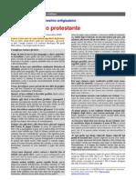 ANTISEMITISMO - Lutero e l'antigiudaismo protestante
