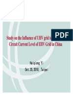 short circuit calculation of EHV sub station.pdf