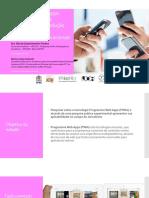 ProgressiveWeb Apps (PWA) Como Nova Experiência de Produção para Conteúdos Jornalísticos e Educacionais