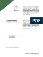 BARROS, José D'Assunção. Fontes Históricas revisitando alguns aspectos primordiais para a Pesquisa Histórica.pdf