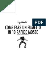 10MossePerUnFumetto