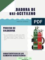 Soldadura de OXI-ACETILENO.pptx