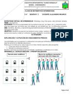 PLANEACION-SESION 2-MATEMATICAS