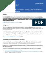 3M respirator need advisory.pdf