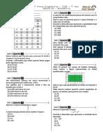 5ª P.D - 2016 (5ª ADA - 1ª etapa - Ciclo III) - Mat. 7º ano - BPW  .docx