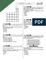 6ª P.D - 2016 (6ª ADA - 2ª etapa - Ciclo III) - Mat. 7º ano - BPW .docx