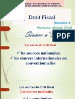 Droit Fiscal S4- Professeur JNAH Abdelali  Séance n°3-1.pdf