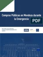 Compras Públicas en Mendoza durante la Emergencia - FINAL1