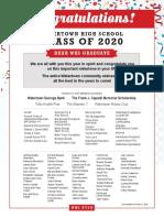 Class 2020 Congrats Letter V5 Hires