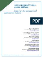 VINHA.T.P.et.al.O.clima.escolar.na.perspectiva.dos.alunos.de.escolas.publicas