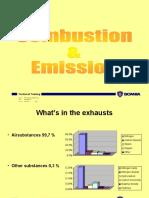 Combustion&Emission