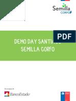 DemoDaySantiago10Julio