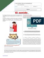 1. El-Sonido NOVENOS