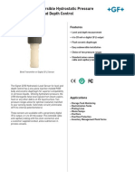 2250-Hydrostatic-Level-Sensor