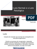 Luto PP Psiquiatria