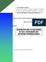 __ OK OFPPT Module sécurité informatique -- M. TAIS -ISTA TAZA