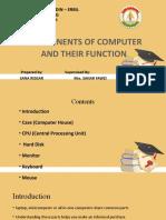 Computer Partss