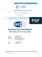 TRABAJO DE INVESTIGACION CONCRETO 2 2019