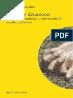 Procesos de vinculación y desvinculación sexuales y afectivos
