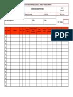 FASUR-SSO-012 Inspección de Extintores.pdf