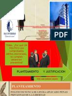 DELITOS ELECTORALES-DARIO ISAE