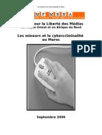 Crime Internet Fr