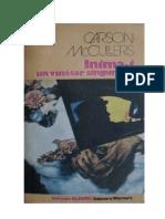 Carson Mccullers - Inima-i Un Vanator Singuratic[1990]