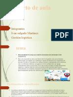 Proyecto aula -diapositivas