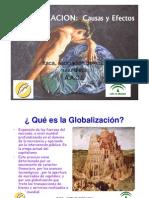 GLOBALIZACION ITACA